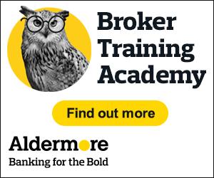 Aldermore Broker Training